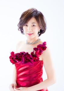 川﨑美砂子プロフィール写真