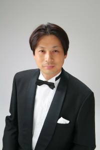 川﨑隆夫プロフィール写真